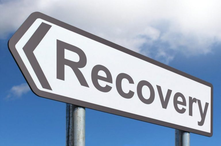 Recovery strategy